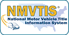 National Motor Vehicle Title Information System (NMVTIS)